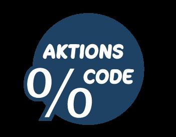 Logo Aktionscodes