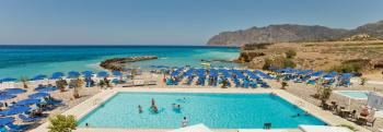 TOP Strandclub Club Aldiana Kreta