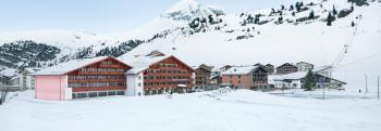 TOP Bergclub Robinson Alpenrose Zürs