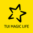 TUI MAGIC LIFE Logo