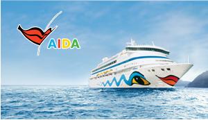 AIDA das Clubschiff